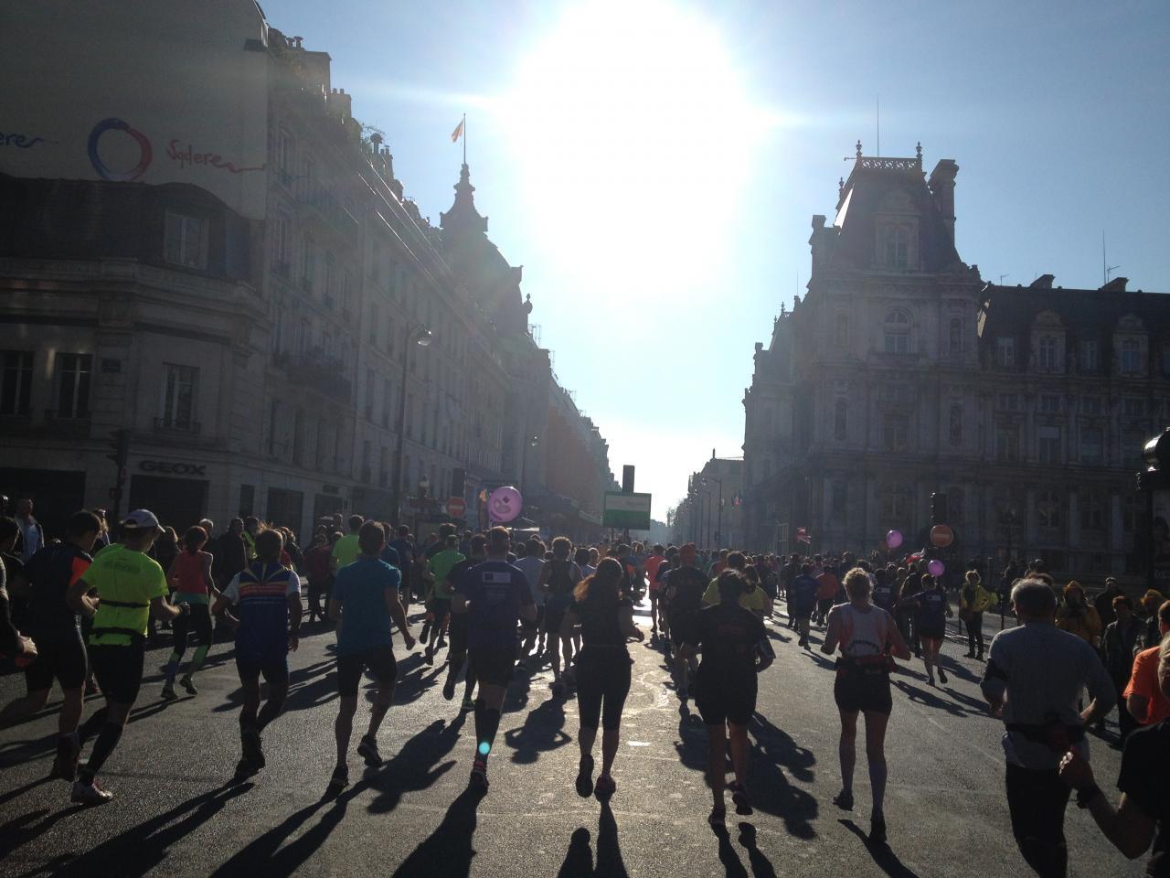Marathon de paris 2016 - Foire de paris 2016 exposant ...