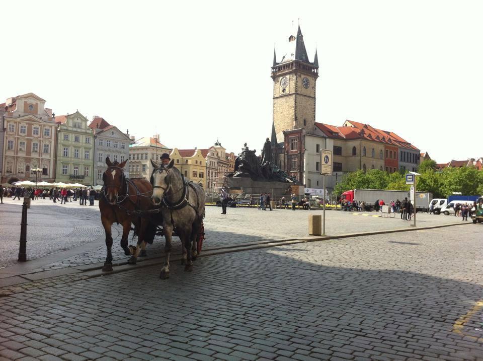 Place de la vieille ville (1)