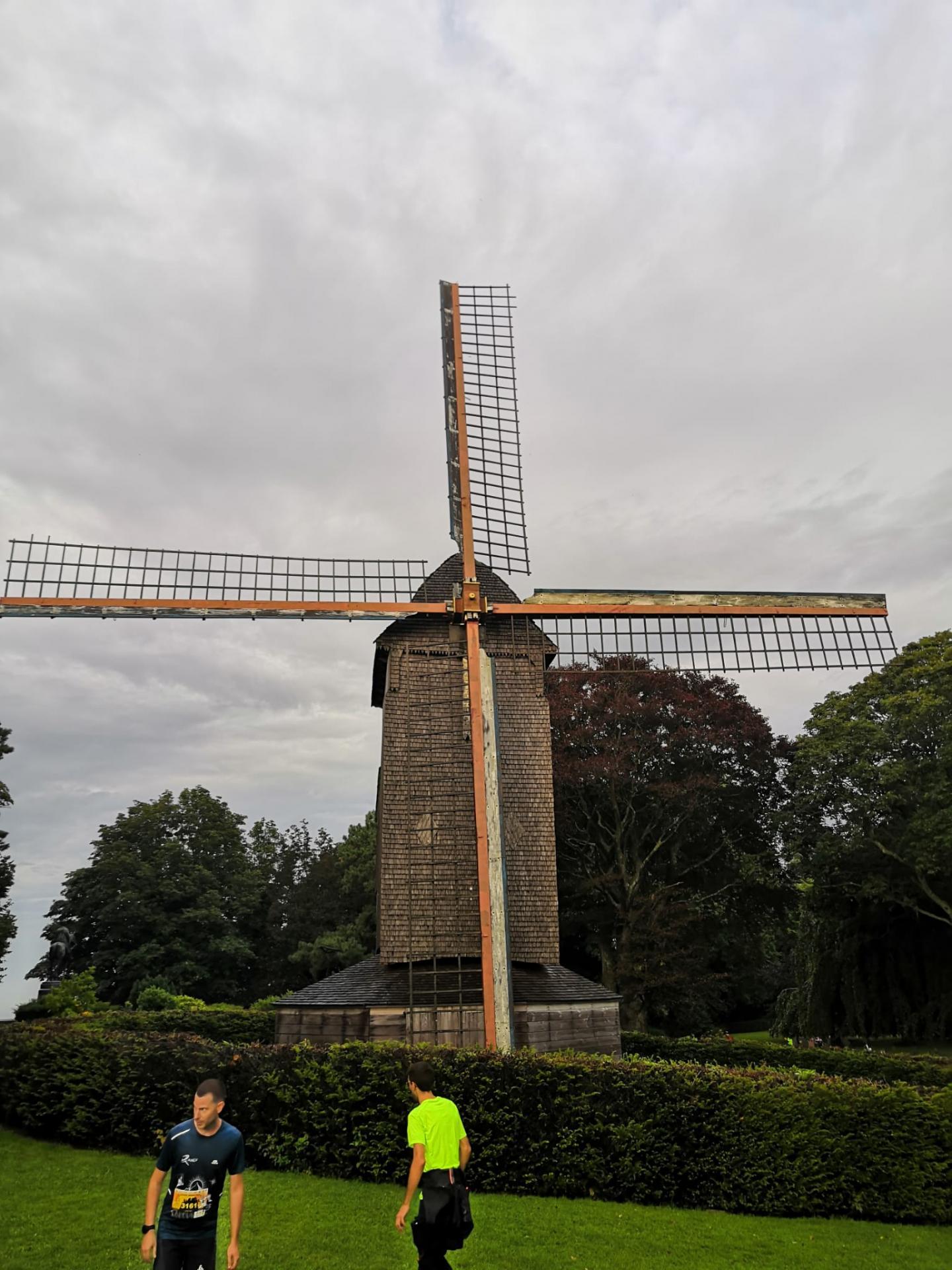 Qui dit Cassel dit Moulin de Cassel