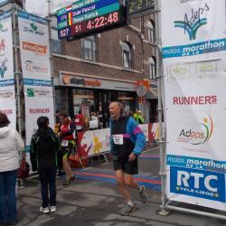 Semi Marathon de Maastricht