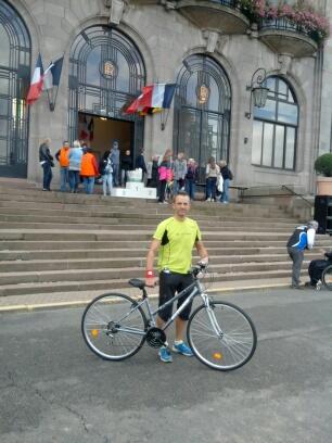 Et un Vélo! en kdo