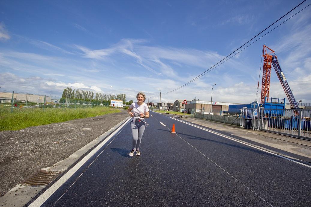 Marathon de Maastricht