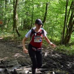 Elise  42 km  502 m de dénivelé