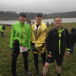 Les Participants du 31 km